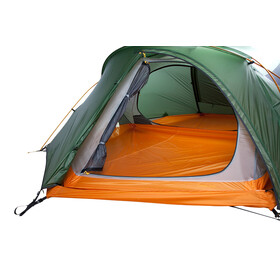 Nigor Great Auk 2 Tent Willow Bough/Burnt Orange